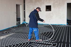 sistemas de calefaccion por agua caliente